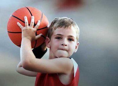 Что делать и как вести себя с юным спортсменом