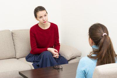 Как найти своего психолога
