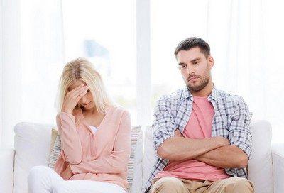 Жизнь после развода – помощь психолога